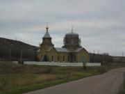 Давыдо-Никольское. Троицы Живоначальной, церковь