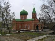 Фащевка. Троицы Живоначальной, церковь