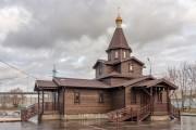 Ярославский. Жен-Мироносиц, церковь