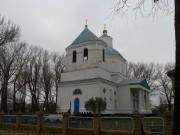 Красный Кут. Николая Чудотворца, церковь