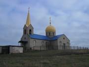 Церковь Спаса Преображения - Есауловка - Антрацитовский район - Украина, Луганская область