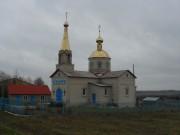 Пролетарский. Бориса и Глеба, церковь
