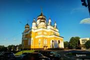 Саранск. Кирилла и Мефодия, церковь