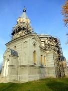 Киевичи. Вознесения Господня, церковь