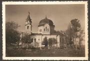 Церковь Вознесения Господня - Киевичи - Копыльский район - Беларусь, Минская область
