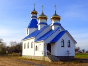 Церковь Николая Чудотворца - Лядно, агрогородок - Слуцкий район - Беларусь, Минская область