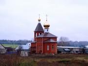 Иванаево. Богоявления Господня, церковь