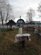 Неизвестный часовенный столб - Кулущи - Мамадышский район - Республика Татарстан