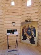 Валаамские острова. Спасо-Преображенский Валаамский монастырь. Часовня Тихвинской иконы Божией Матери