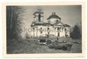 Церковь Александра мученика - Клевники - Великолукский район - Псковская область