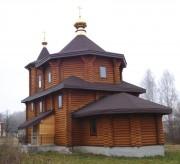 Церковь Покрова Пресвятой Богородицы - Ломовка - Арзамасский район и г. Арзамас - Нижегородская область