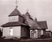 Церковь Успения Пресвятой Богородицы - Макаровка - Дрокиевский район - Молдова