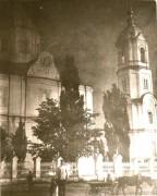 Ахтырка. Успения Пресвятой Богородицы, собор