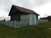 Бачманово. Неизвестный молитвенный дом