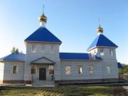 Устье. Николая Чудотворца, церковь