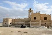 Каср-эль-Яхуд. Монастырь Иоанна Предтечи