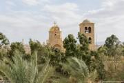 Эль-Балка. Неизвестная церковь