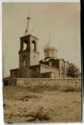 Зельва. Неизвестная церковь