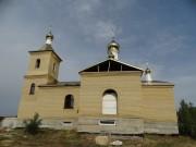 Пятиморск. Ольги равноапостольной, церковь