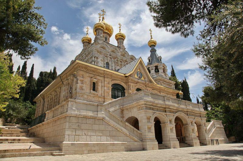 русские храмы в иерусалиме Вакансии Водитель Такси