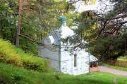 Макарьев. Макария Унженского и Желтоводского, часовня