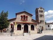Криопиги. Георгия Победоносца, церковь