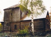 Церковь Вознесения Господня (утраченная) - Воскресенское - Ногинский район - Московская область