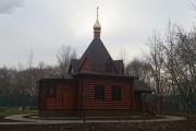 Южное Тушино. Матфея Апостола, церковь