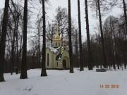 Дугино. Троицы Живоначальной (новая), церковь