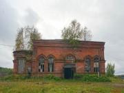 Неизвестная церковь - Дрегли - Любытинский район - Новгородская область