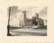 Церковь Михаила Архангела - Томаровка - Яковлевский район - Белгородская область