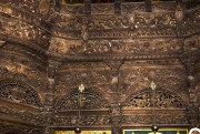 Монастырь Михаила и Гавриила Архангелов. Церковь Михаила и Гавриила Архангелов - Лесново - Македония - Прочие страны
