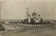 Валуйки. Владимирской иконы Божией Матери, церковь