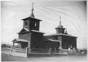 Церковь Успения Пресвятой Богородицы - Бичура - Бичурский район - Республика Бурятия