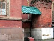 Адмиралтейский район. Александра Невского при Военно-Морском клиническом госпитале, церковь