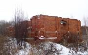 Церковь Трёх Святителей - Шильниково - Перевозский район - Нижегородская область