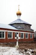 Шумиха. Покрова Пресвятой Богородицы (новая), церковь