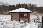 Неизвестная часовня - Николо-Ям - Кимрский район и г. Кимры - Тверская область