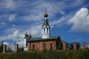 Сумы. Троицы Живоначальной, церковь