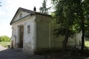 Сумы. Вознесения Господня при бывшем Дворце графини Штерич, домовая церковь