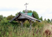 Селище. Неизвестная часовня
