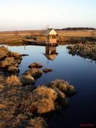 Часовня Параскевы Пятницы - Пятницкое - Максатихинский район - Тверская область