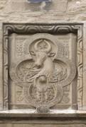 Монастырь Сошествия Святого Духа на апостолов - Митоку Драгомирней - Сучава - Румыния