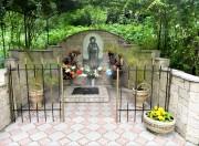 Учебное. Троице-Параскевиевский Топловский монастырь. Часовня Параскевы Римской