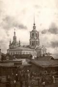 Церковь Вознесения Господня - Вохма - Вохомский район - Костромская область