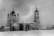 Луптюг. Рождества Христова, церковь