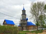 Камышево.