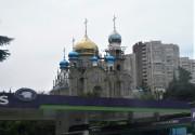 Алушта. Царственных страстотерпцев, церковь