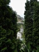 Бахчисарай. Успенский мужской монастырь. Церковь Константина и Елены
