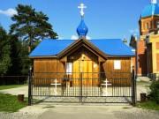 Новосибирск. Казанской иконы Божией Матери в поселке КСМ, церковь